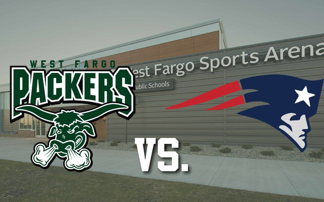 Packers vs May-Port